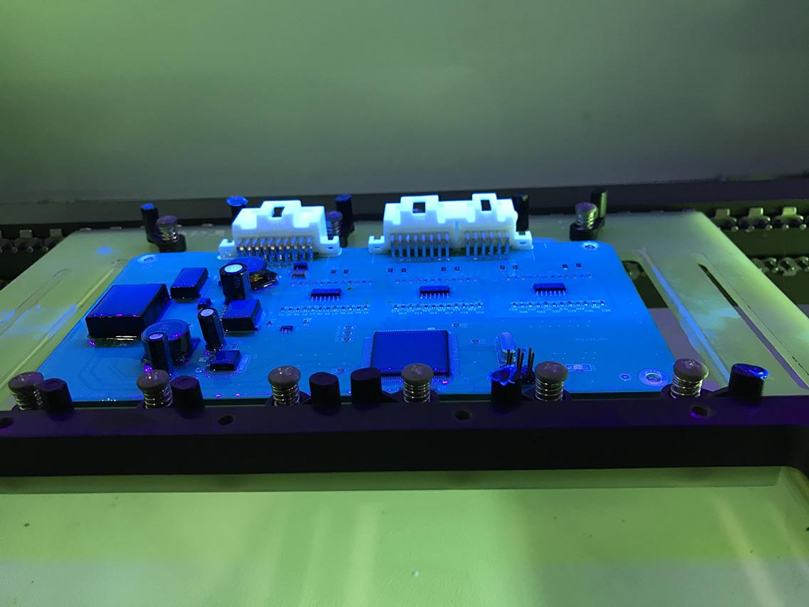 UV光固化三防漆